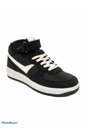 Lambırlent Unisex Siyah Basketbol Ayakkabısı 3