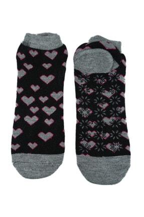 NZR GROUP Kadın Termal Çorap 0