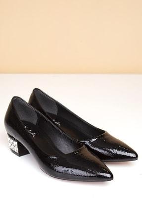 Pierre Cardin PC-50284 Siyah Kadın Ayakkabı 0
