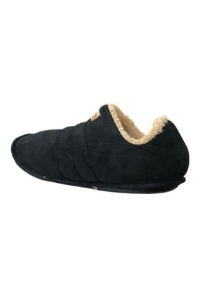 CEX Siyah Erkek Ev Ayakkabısı Panduf 2