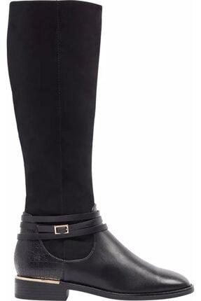 Graceland Kadın Siyah Çizme 1