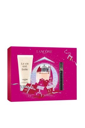 Lancome La Vie Est Belle Edp Parfüm Seti 30 ml 3614273257046 2