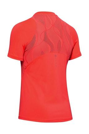 Under Armour Kadın Spor T-Shirt - Ua Rush Vent Ss - 1351603-628 1