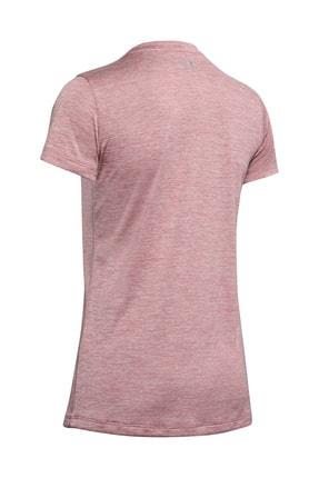 Under Armour Kadın Spor T-Shirt - Tech Ssc - 1277206-662 1