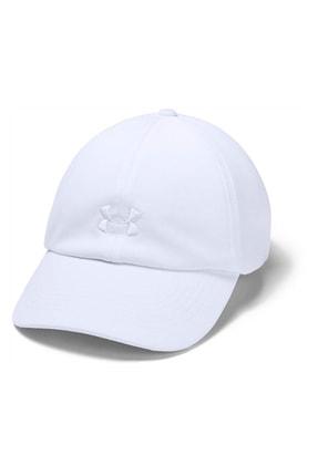 Under Armour Kadın Şapka - Ua Play Up Cap - 1351267-100 0