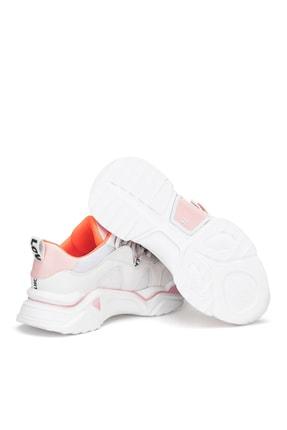 Dark Seer Kadın Pudra Sneaker 3