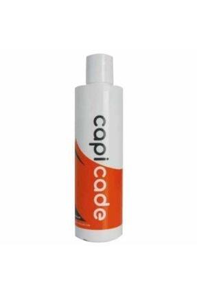 Capicade Yağlı Saçlar Için Şampuan 200 Ml 0
