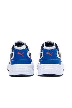 Puma Erkek Beyaz Spor Ayakkabı 373017-03v1 2