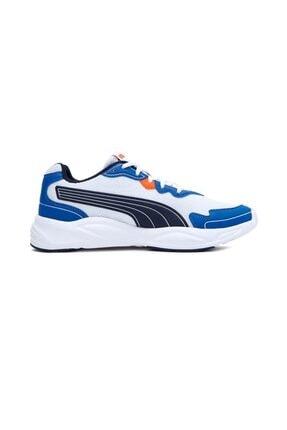Puma Erkek Beyaz Spor Ayakkabı 373017-03v1 4