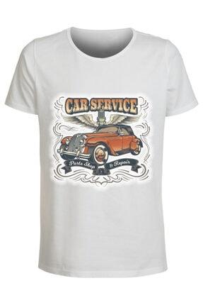 ABC Karizma -41 Baskılı T-shirt 0