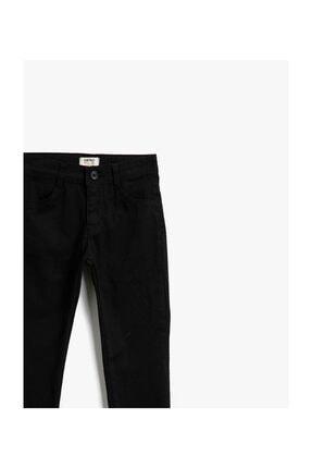 Koton Siyah  Erkek Çocuk Jeans 2
