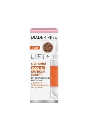 Diadermine Dıadermıne Lıft Kırışıklık Karşıtı + Güçlendirici + Canlandırıcı C Vitamini 15ml 1