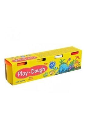Play Dough 4'lü Mini Oyun Hamuru 3