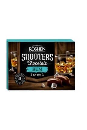 Rosh En Shooters Rum Lioueur 150gr 0