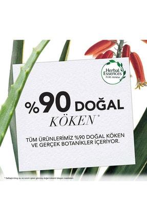 Herbal Essences Şampuan Onarıcı Fas Argan Yağı 400 Ml + Saç Bakım Kremi 360 Ml 2