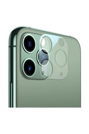 LEBODY Iphone 11 Pro Kamera Koruyucu Lens Koruyucu 3