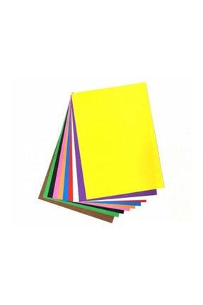 Südor A4 Elişi Kağıdı Poşetli 10 Renk San304 0