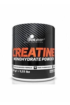 Olimp Olımp Creatıne Monohydrate Powder Super Mıcronızed 250 Gr 0