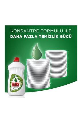 Fairy 650 ml Sıvı Bulaşık Deterjanı Elma 2