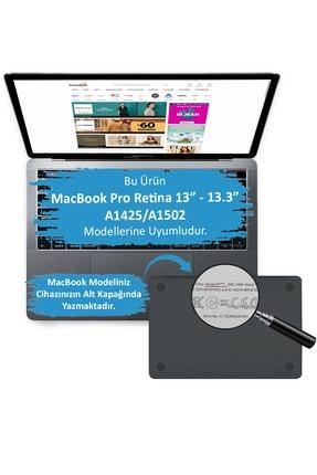 Mcstorey Macbook Pro Kılıf 13inc Hardcase A1425 A1502 2012/2015 Uyumlu Koruyucu Kılıf 758 1