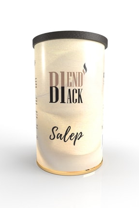 Blendblack Salep 500gr Teneke Kutu 0