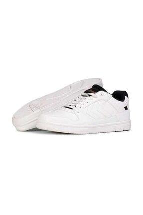 HUMMEL Spor Ayakkabı Power Play Low - Beyaz - 40 4