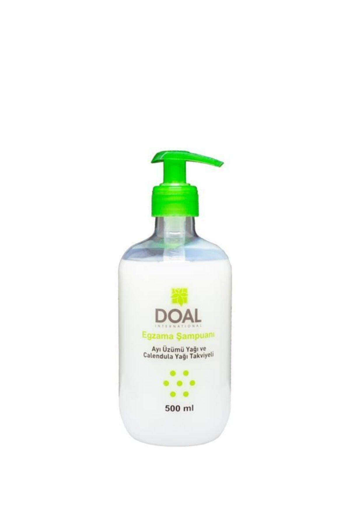 Egzama Şampuanı 500 ml