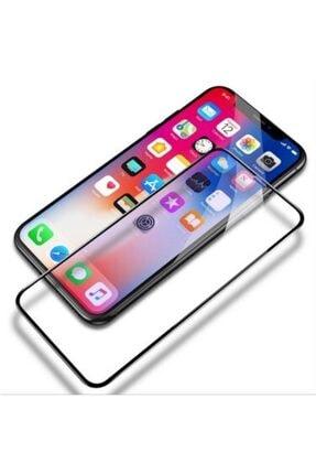Sunix Iphone Xs Max Tam Kapatan Kırılmaz Cam 5d 9d Koruyucu 1