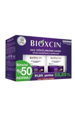 Bioxcin Siyah Sarımsaklı Şampuan 300 Gr - Ikincisi %50 Indirimli (68,85 Tl Etiketli) 0