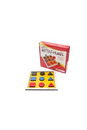 Sisimo Akıl Ve Zeka Oyunları Metaformul 1
