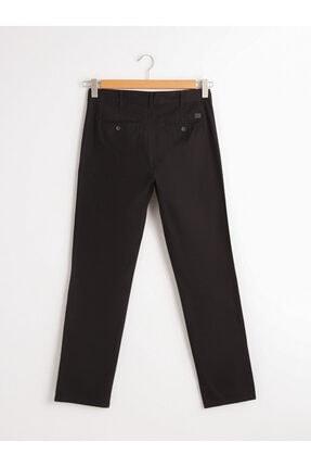 LC Waikiki Erkek Yeni Siyah Pantolon S13073Z8 1