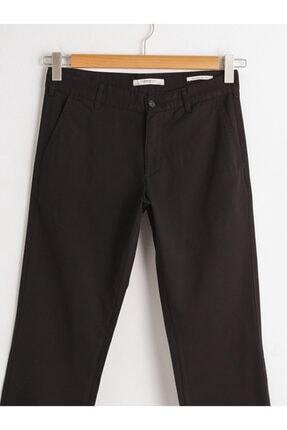 LC Waikiki Erkek Yeni Siyah Pantolon S13073Z8 2