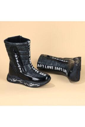 Kız Çocuk Bot Çizme Ayakkabı Twg 7361 20KBOOTAYK00096