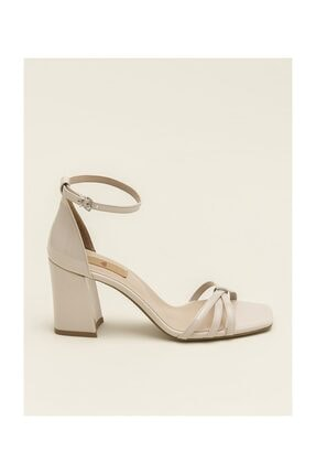 Elle Bej Kadın Sandalet ARNELLE 3