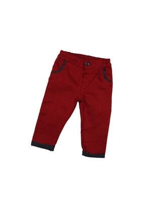 Necix's Jojovu Erkek Yonca Desen Kırmızı Takım 1
