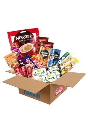 Nestle Efsaneler Paketi 0