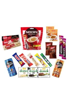 Nestle Efsaneler Paketi 1