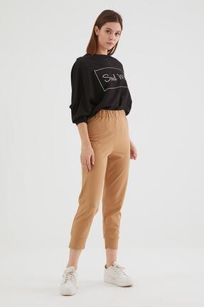 Loreen Kadın Kahverengi Pantolon 30189-68 1