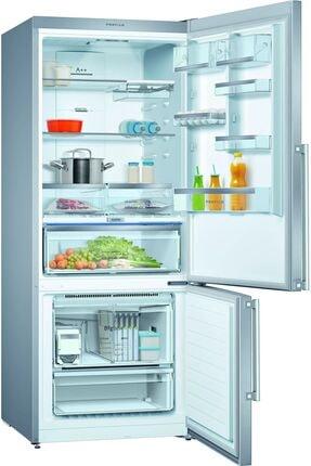 Profilo BD3076IFAN Kombi No Frost Buzdolabı 1