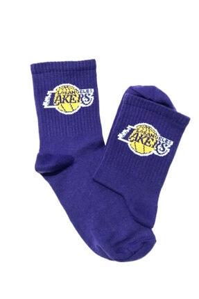 Pofudy Socks 5'li Trend Basketbol Çorap Seti 2