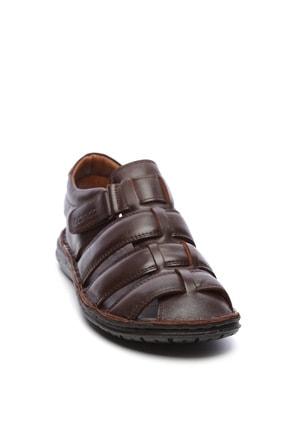Kemal Tanca Erkek Derı Sandalet Sandalet 746 180 ERK SNDLT Y19 1