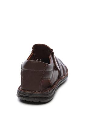 Kemal Tanca Erkek Derı Sandalet Sandalet 746 180 ERK SNDLT Y19 2