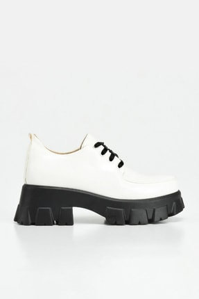 Picture of Beyaz Kadın Ayakkabı