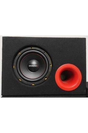 Soundmax Sx-fc8 20 Cm 800 Watt Kabinli Subwoofer 0