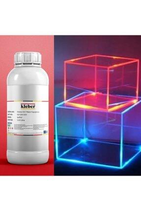 Kleber 1lt Kloroform Akrilik Levha Için Yapıştırıcı Ince (ürünü, Ilacı) 0