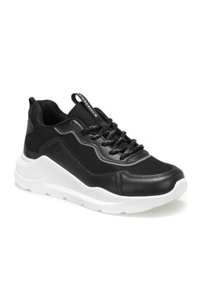 Lumberjack CLARA 1FX Siyah Kadın Spor Ayakkabı 100696326 0