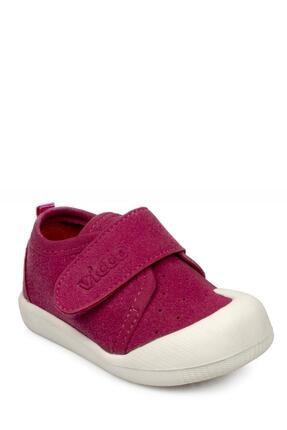 Vicco Anka İlk Adım Fuşya Çocuk Ayakkabısı 0