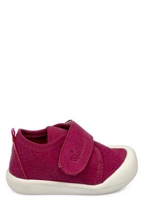 Vicco Anka İlk Adım Fuşya Çocuk Ayakkabısı 1