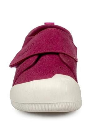 Vicco Anka İlk Adım Fuşya Çocuk Ayakkabısı 2