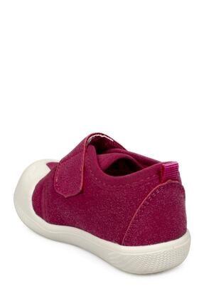 Vicco Anka İlk Adım Fuşya Çocuk Ayakkabısı 3